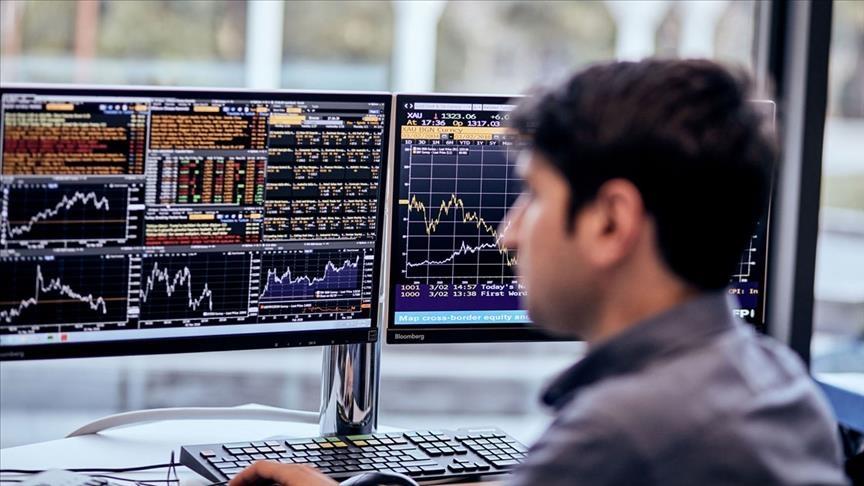 Yurt içi piyasaların gündeminde Merkez Bankası'nın faiz kararı var