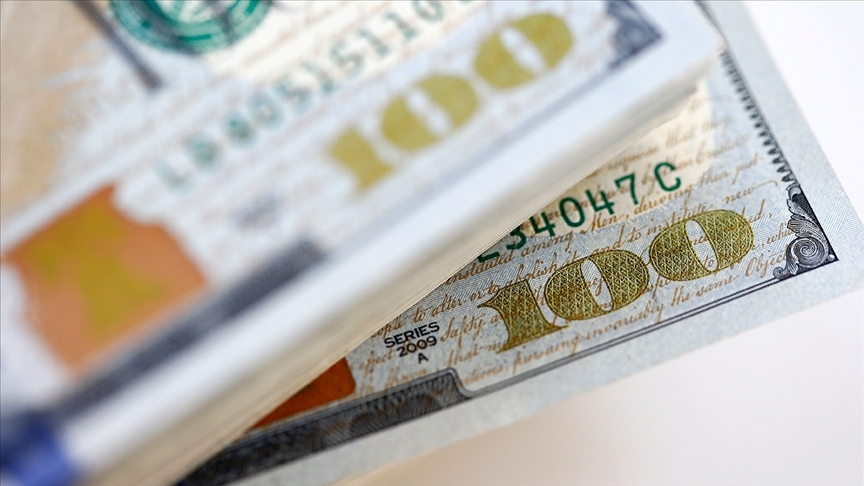 ABD'nin 10 yıllık devlet tahvili faizi yüzde 1,53'e kadar geriledi