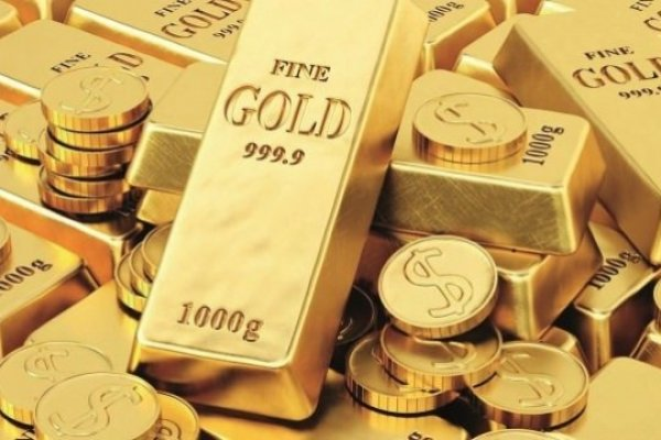 Gram altın 458 lira (16.04.2021)