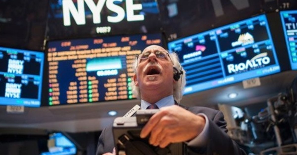 Küresel piyasalarpozitif seyrediyor