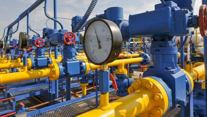 Spot piyasada doğal gaz fiyatları (18.04.2021)