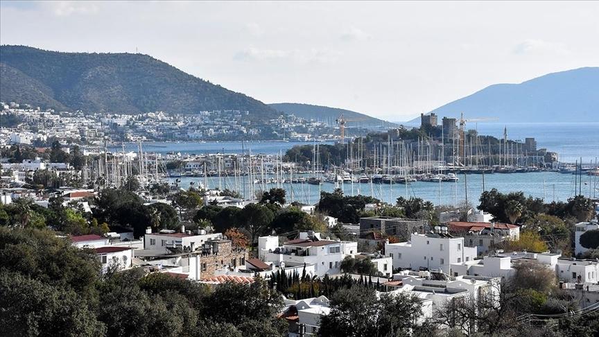 Türkiye'nin turizmde cazibesi gün geçtikçe daha çok artıyor