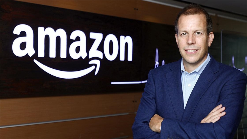 Amazon, Türkiye'de uzun vadeli bir strateji izliyor
