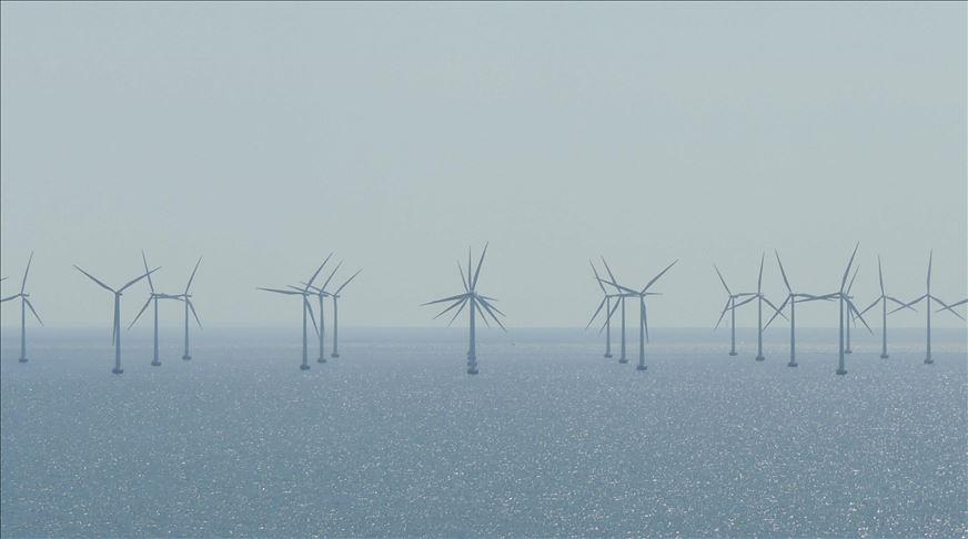 Deniz üstü rüzgar enerjisi potansiyeli 75 gigavat düzeyinde