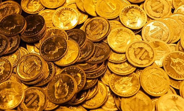 Gram altın 462 lira (19.04.2021)