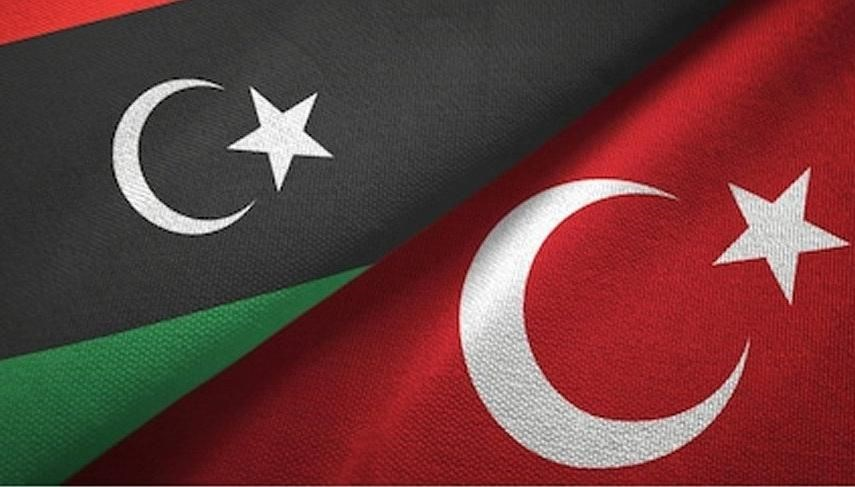 Libya ile ticaret ikiye katlanıyor