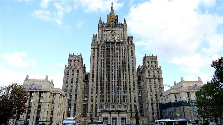 Rusya, Çekya'nın 20 diplomatını sınır dışı etme kararı aldı