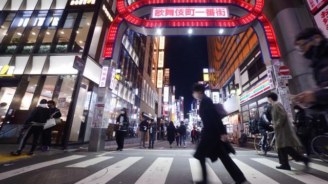 Tokyo ve Osaka'da yeni OHAL gündemi