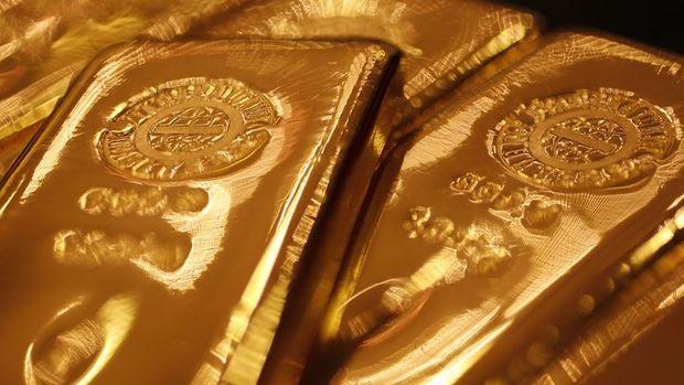 Altının gram fiyatı 461 lira(20.04.2021)