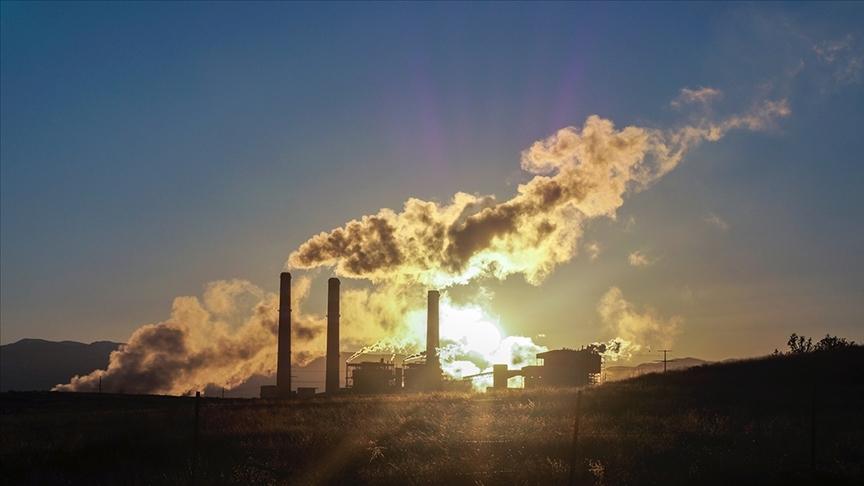 Küresel karbon emisyonlarıda en büyük ikinci artış yaşanacak