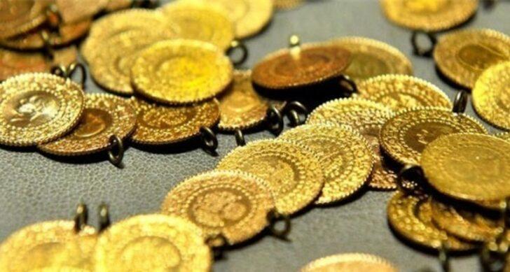 Altının gram fiyatı 496 lira seviyesinden işlem görüyor