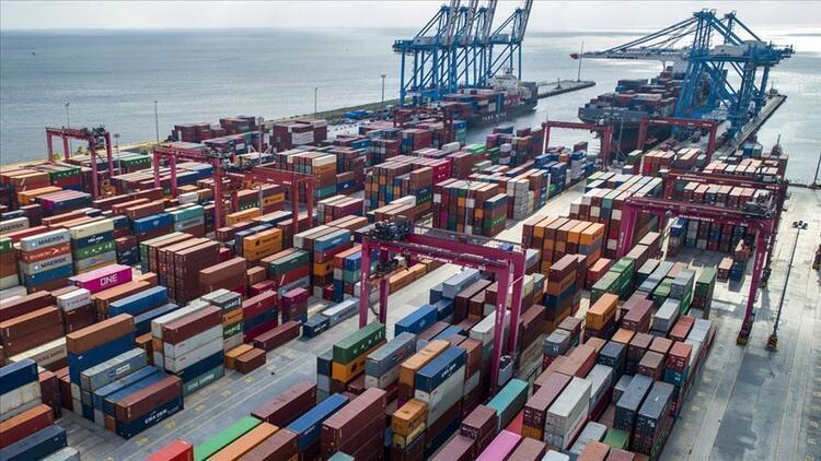Doğu Karadeniz'den altı ayda 743 milyon dolarlık ihracat yapıldı