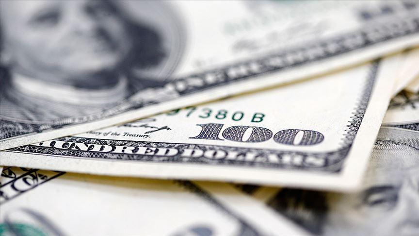 Dolar/TL 8,70 seviyelerinden işlem görüyor