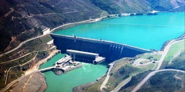 Topçam Hidroelektrik Santrali özelleştirilecek