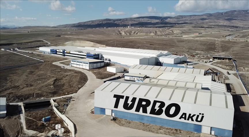 AKO Grup, Türkiye'nin en büyük 100 sanayi şirketi arasında yükselişini sürdürüyor