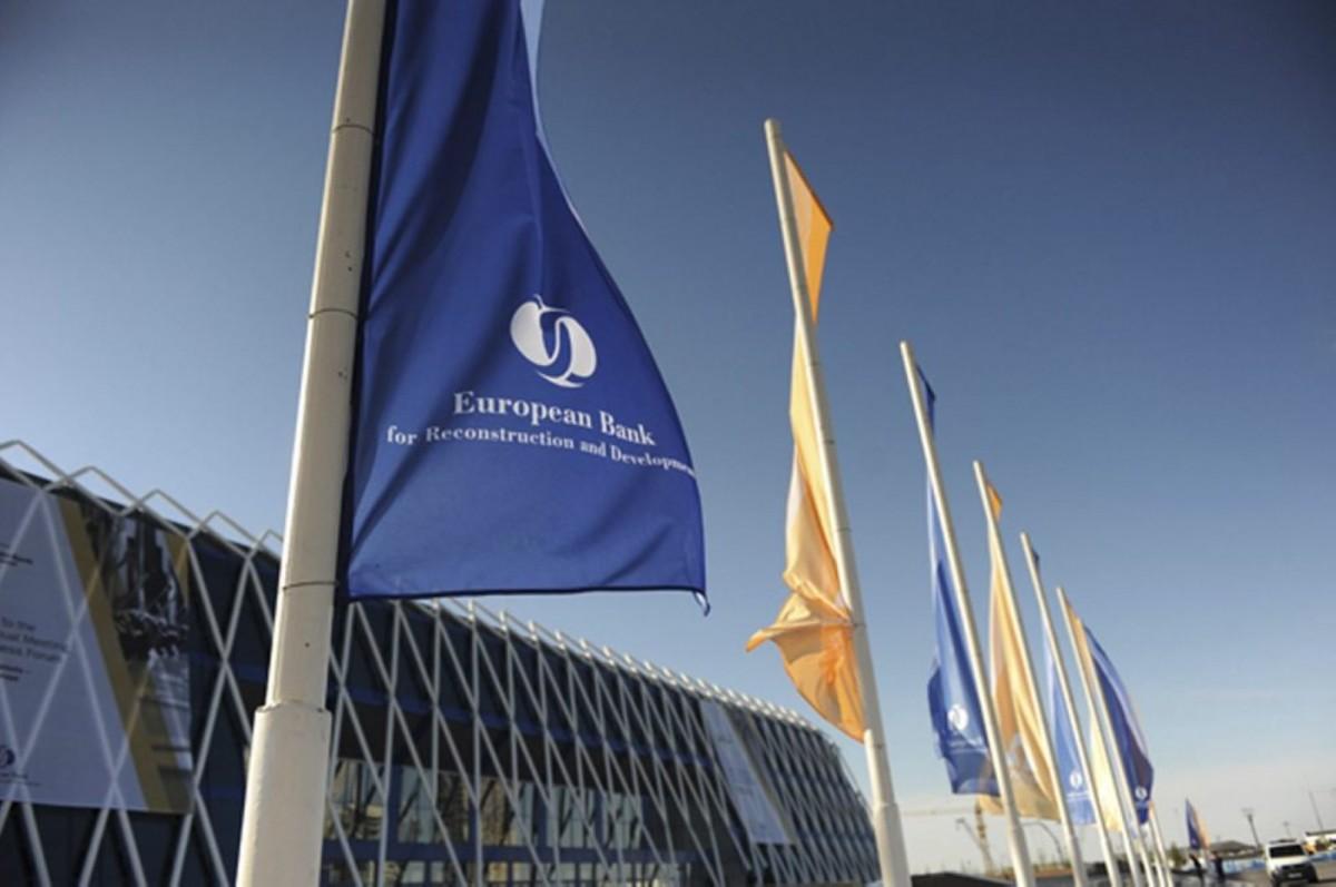 EBRD, 30. yıl kutlamaları kapsamında düzenlenen toplantıda iklim değişikliğine odaklandı