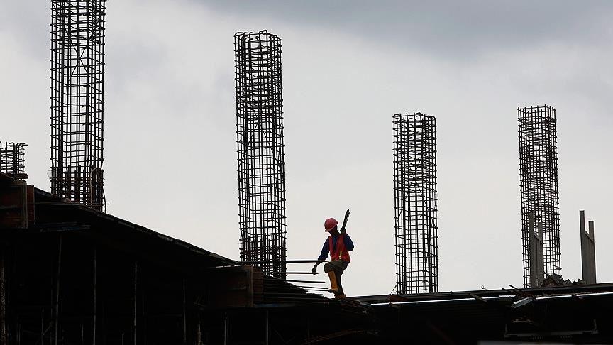 Dünya inşaat malzemeleri ihracatında 9'uncu sıraya yükseldik