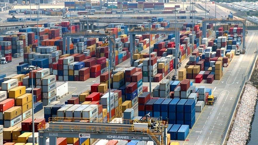 Türkiye komşularına 6 ayda 9,1 milyar dolarlık ihracat yaptı