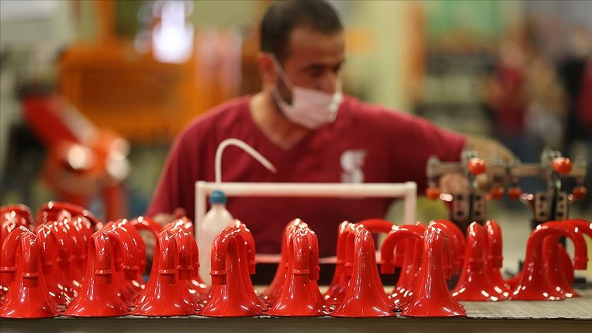 Kornada 'Made in Türkiye' imzası