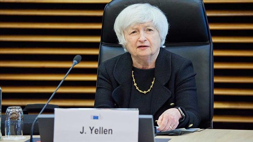 Yellen: Kongrenin borç limitini hızla ele alması zorunludur