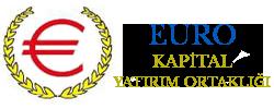 EURO KAPİTAL'den KAP'a yapılan açıklamaya göre