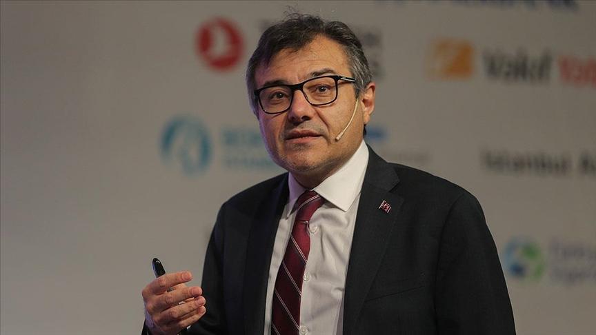 Prof. Dr. Aşan: İstanbul için katılım finans tarafında ciddi bir ilgi var