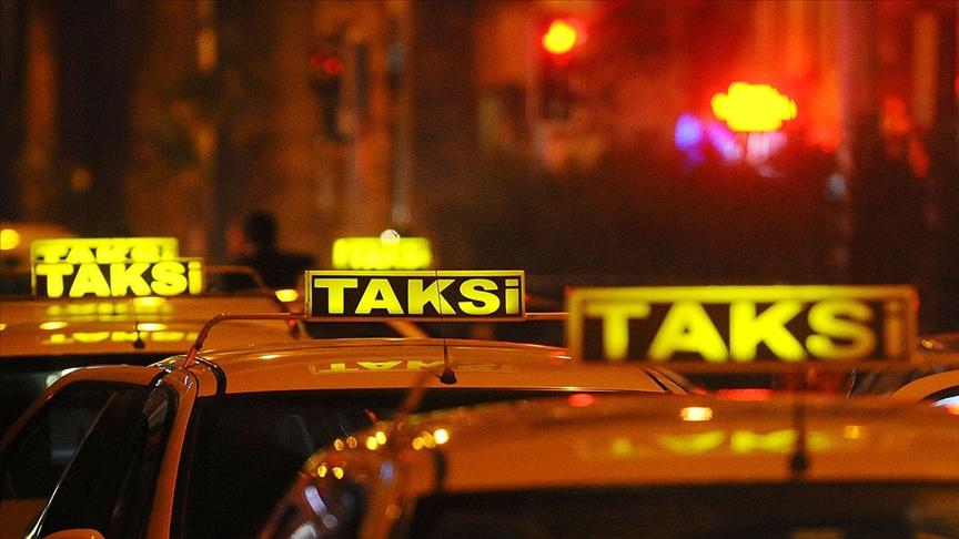 750 minibüsün taksiye dönüştürülmesi kararının iptali için dava açıldı