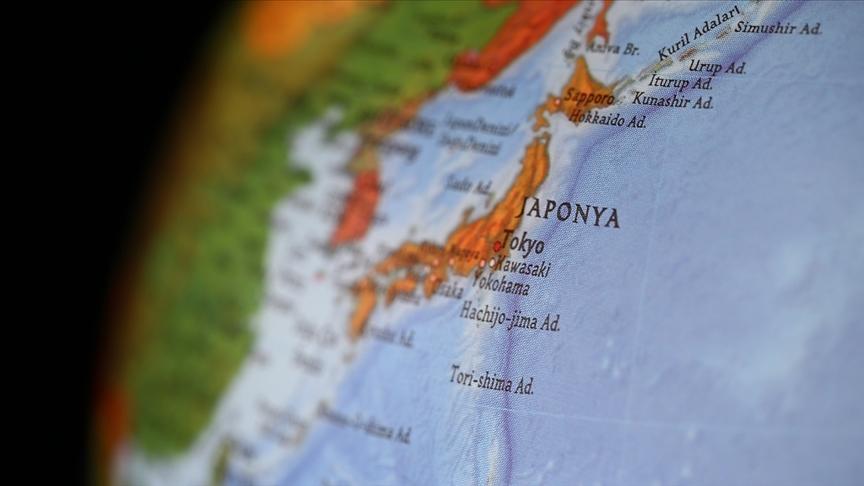 Mindulle Tayfunu'nun etkisindeki Japonya'da 4 kişi yaralandı