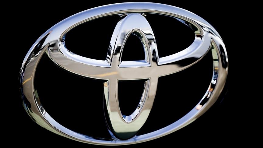 Toyota üretimi ağustosta son bir yılda ilk kez düştü