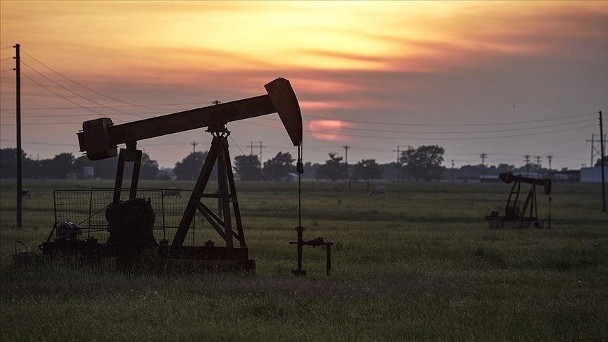 Küresel piyasalarda petrol fiyatları son bir yılda ikiye katlandı