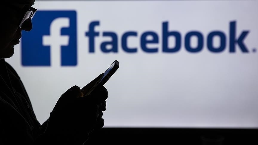 Facebook erişim sorunuyla yüzde 5'in üzerinde değer kaybetti