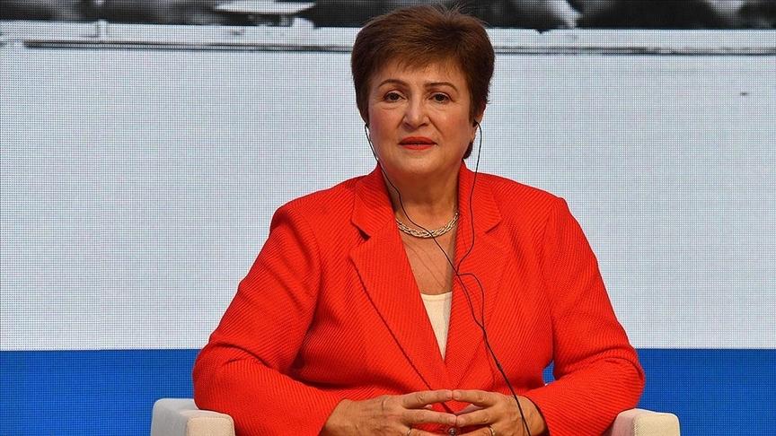 Başkan Georgieva'nın karıştığı usulsüzlük iddialarına ilişkin inceleme