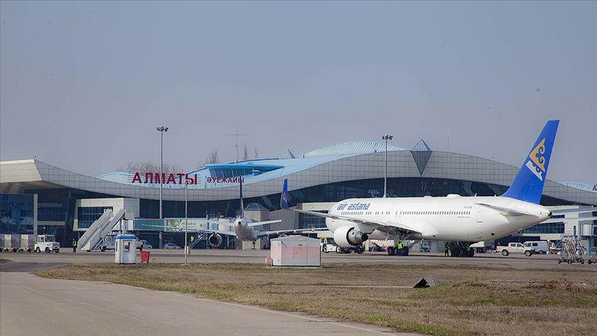Orta Asya'da Almatı ile hızlanan TAV, Afrika ve Balkanlar'a odaklandı