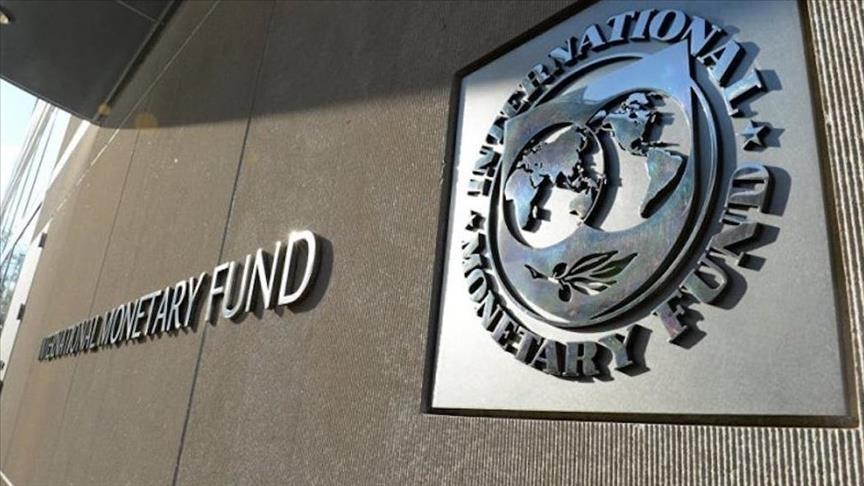 IMF, küresel büyümenin yüzde 6'nın altında kalacağını öngörüyor