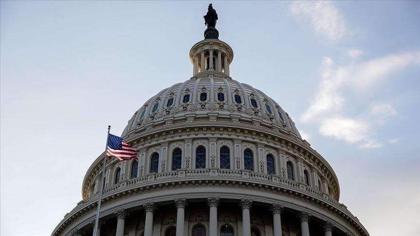 ABD Senatosu'ndan borç limitinin kısa süreli olarak artırılmasına onay