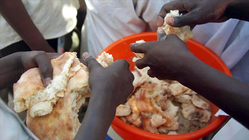 Sudan'da ekmek üretimi durma noktasında