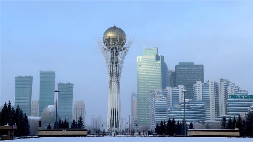 Türkiye, Kazakistan'daki yatırımlarını en fazla artıran üçüncü ülke oldu