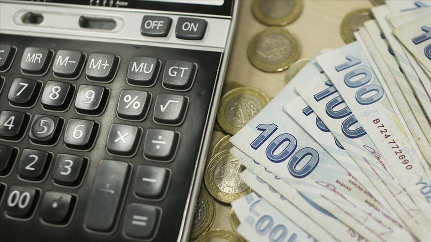 Türkiye'de vergi mükellefi sayısı 12 milyon 700 bini aştı