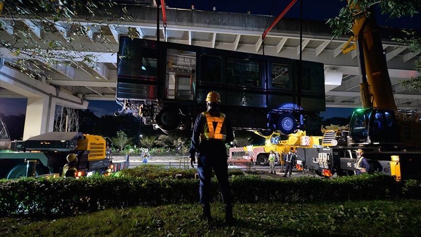 Japonya'da 5,9 büyüklüğündeki depremde yaralı sayısı 43'e yükseldi