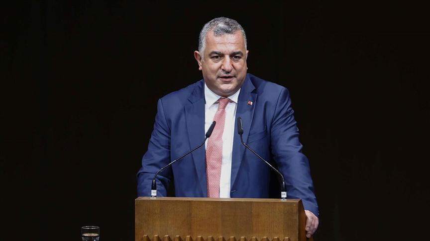Berlin Büyükelçisi: Almanya ile iş birliğimiz Türkiye için önem taşıyor