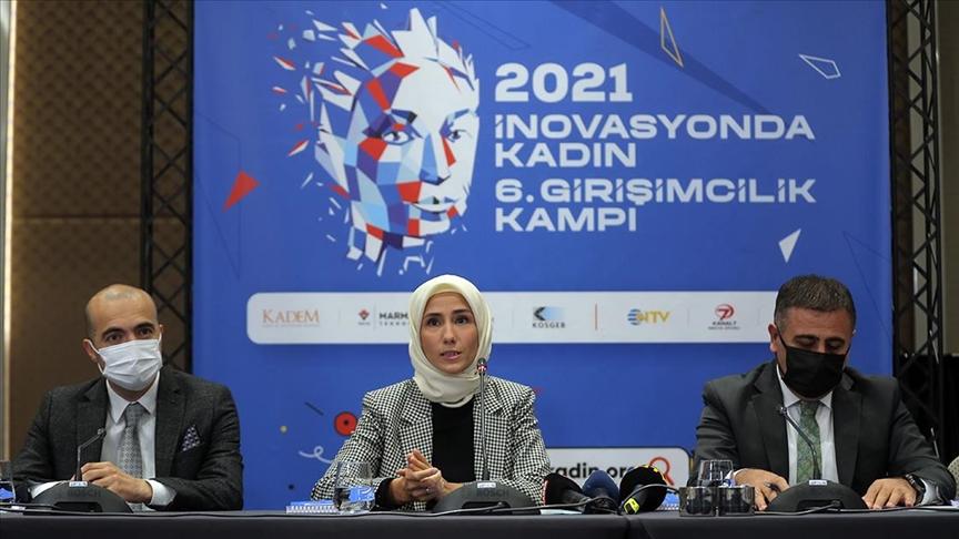 6. İnovasyonda Kadın Proesji kapılarını yeni girişimcilere açıyor