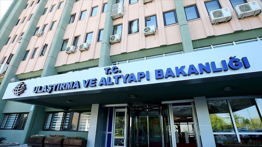 Ulaştırma ve Altyapı Bakanlığı 7 sürekli işçi alacak
