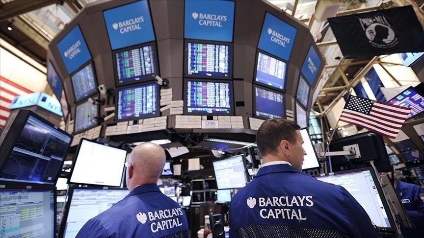 Küresel piyasalar artan enflasyonist kaygılarla negatif seyrediyor