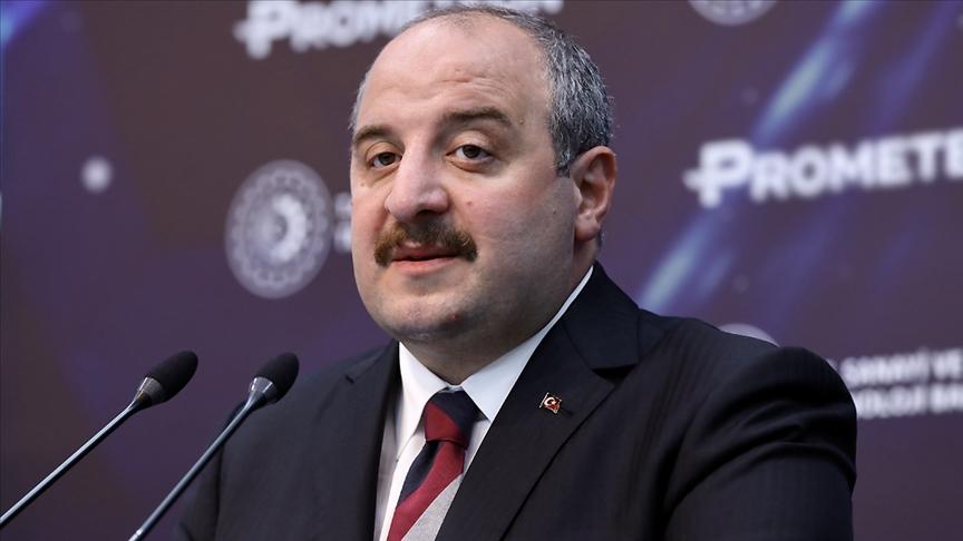 Bakan Varank: Hedefimiz Tacikistan ile 1 milyar dolarlık ticaret hacmine en kısa sürede ulaşmak