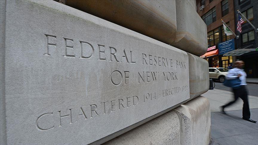 Fed istikrarı hedefimiz ilerleme standardının karşılanıyor