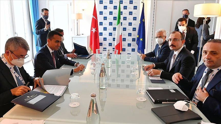 G20 Ticaret ve Yatırım Bakanları toplantısı