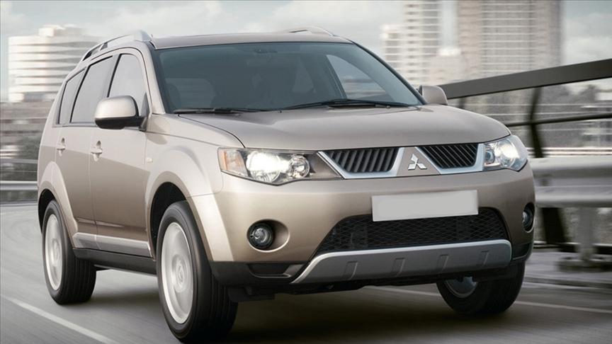 Mitsubishi Japonya ve Tayland'da üretimini düşürüyor