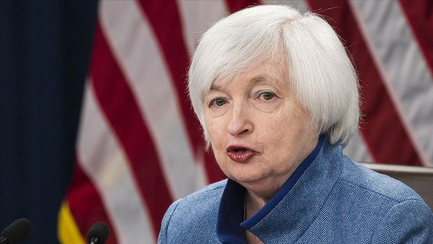 ABD Hazine Bakanı küresel ekonomide kalıcı bir ayrışmayla karşılaşabiliriz