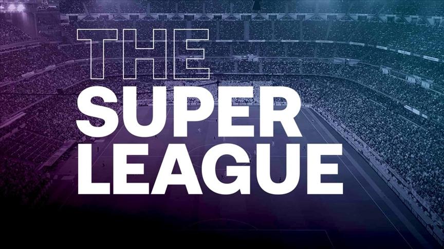 İngiliz kulüplerinin 'Avrupa Süper Ligi'nden ayrılmasına ilk tepkiler geldi