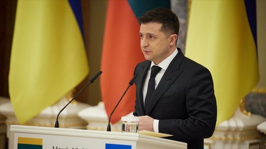 Rusya'nın sınırlarındaki birliklerini geri çekme kararını memnuniyetle karşıladı